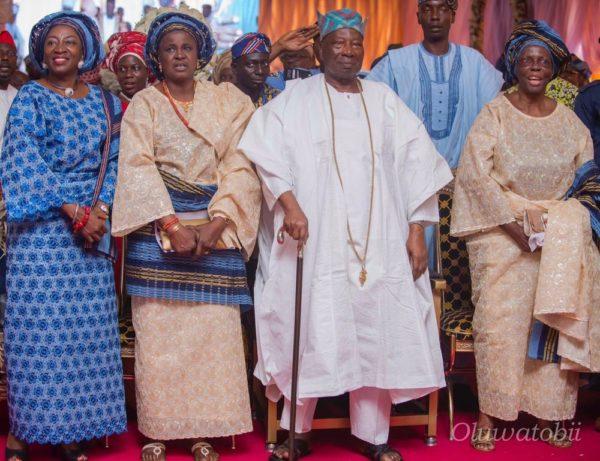 Soun of Ogbomosoland, Oba Oladunni Oyewumi BellaNaija (18)