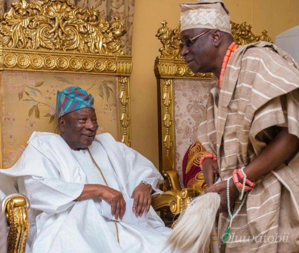 Soun of Ogbomosoland, Oba Oladunni Oyewumi BellaNaija (22)