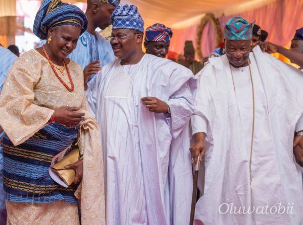 Soun of Ogbomosoland, Oba Oladunni Oyewumi BellaNaija (28)