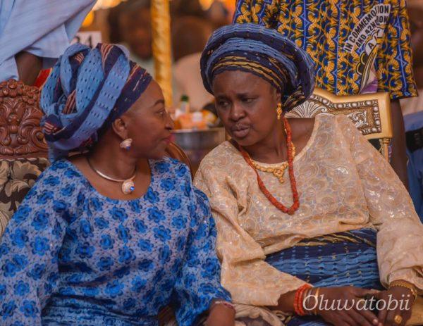 Soun of Ogbomosoland, Oba Oladunni Oyewumi BellaNaija (30)