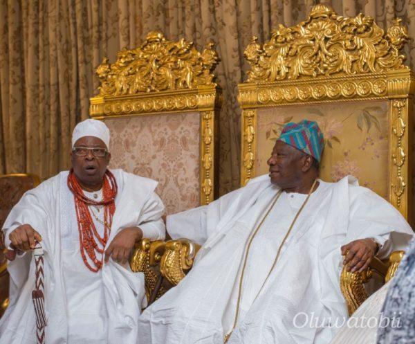 Soun of Ogbomosoland, Oba Oladunni Oyewumi BellaNaija (5)