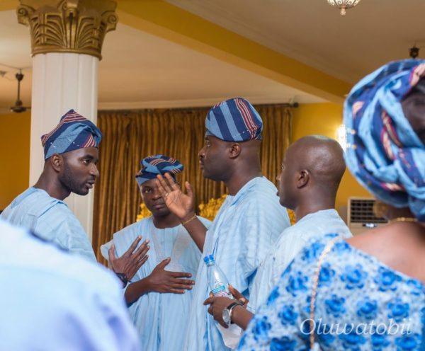 Soun of Ogbomosoland, Oba Oladunni Oyewumi BellaNaija (6)