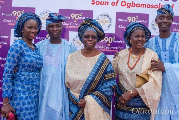 Soun of Ogbomosoland, Oba Oladunni Oyewumi BellaNaija (8)