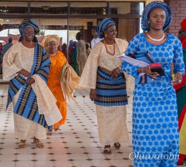 Soun of Ogbomosoland, Oba Oladunni Oyewumi BellaNaija (9)