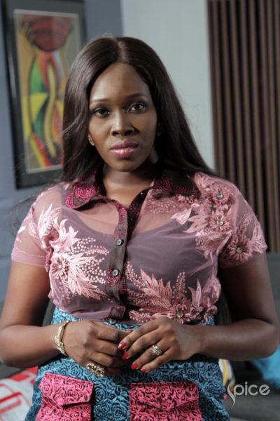Spice TV On The Couch Ariyike Akinbobola (1)