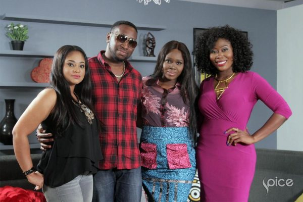 Spice TV On The Couch Ariyike Akinbobola (3)