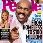 Steve Harvey People Magazine