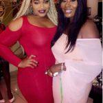 Taje Prest & Gbemi Olateru Olagbegi