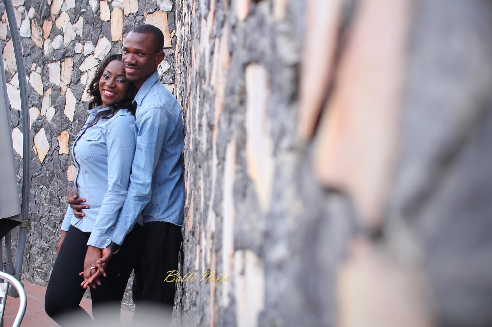 Tife - Pamilerin - Pre - wedding - BN Weddings - BellaNaija - 2016 - 2