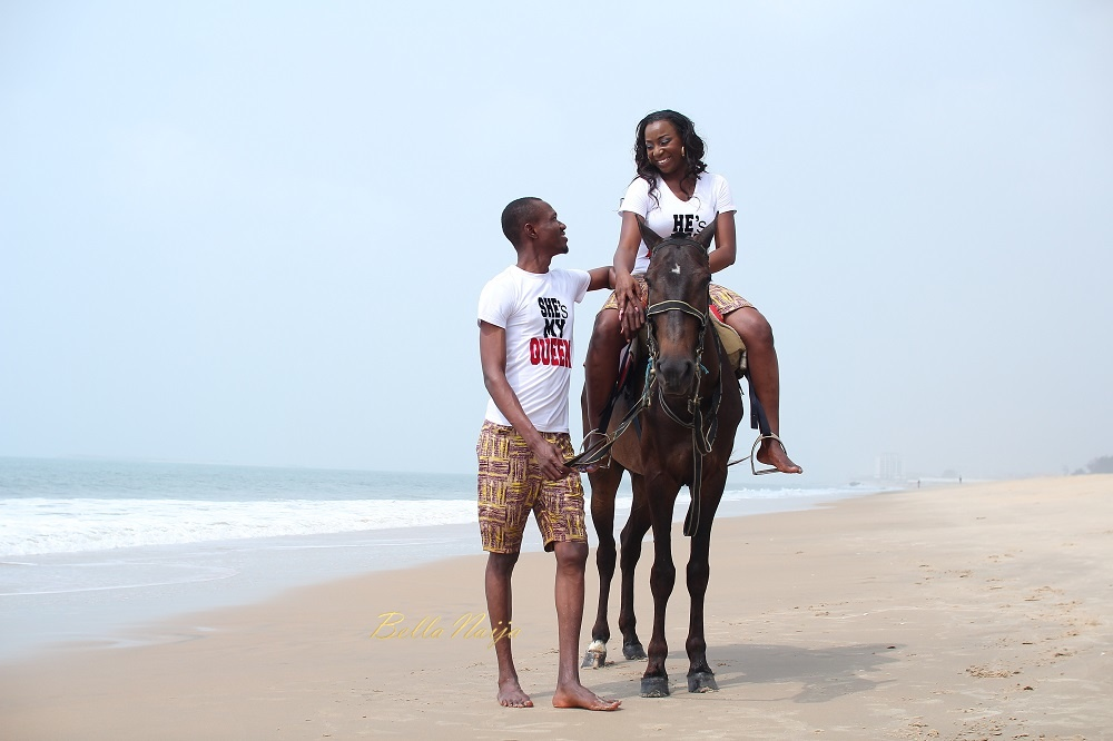 Tife - Pamilerin - Pre - wedding - BN Weddings - BellaNaija - 2016 - 4