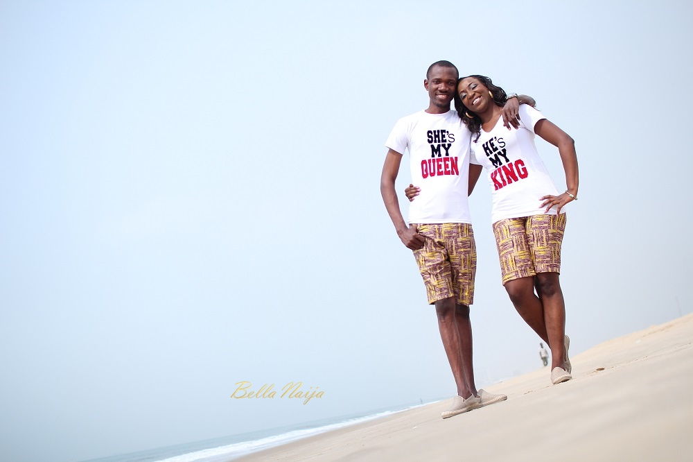 Tife - Pamilerin - Pre - wedding - BN Weddings - BellaNaija - 2016 - 5