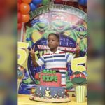 Tife Wizkid at 5 Birthday 6