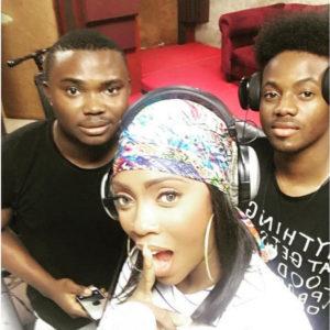 Tiwa Savage, Altims, Korede Bello_May 2016