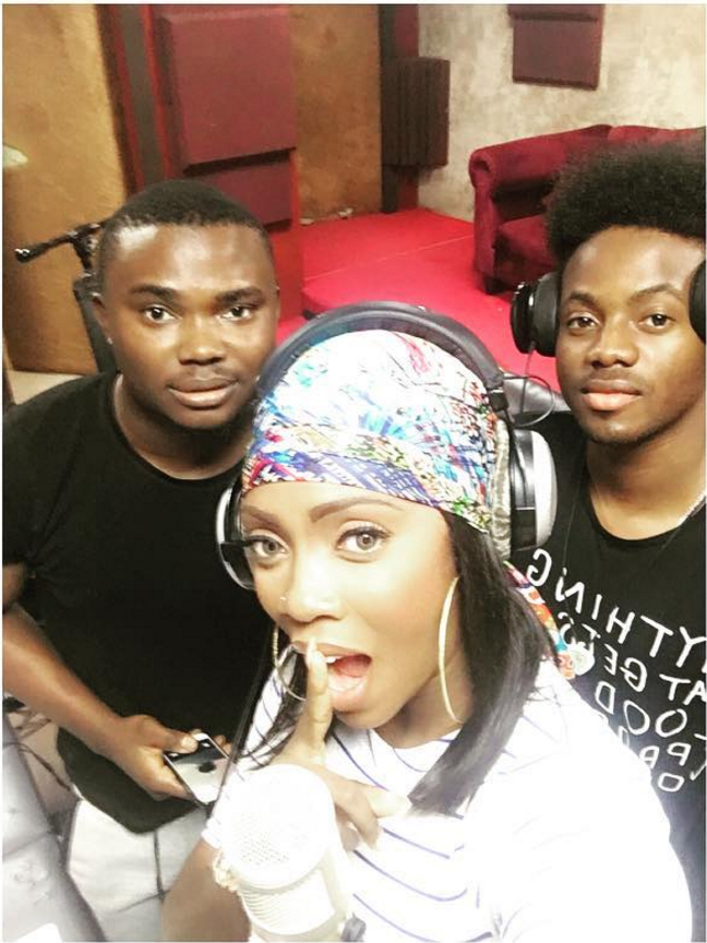 Tiwa Savage, Altims, Korede Bello_May 2016