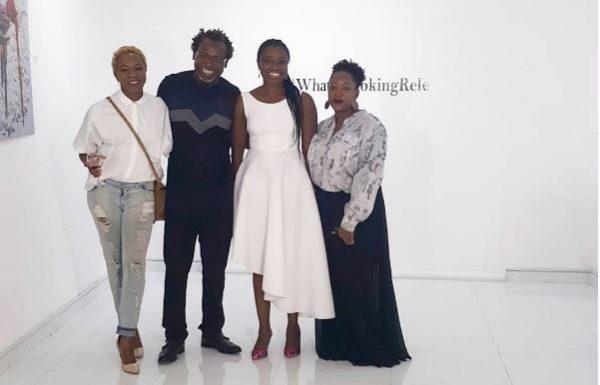 Tiyan Alile, Kelechi Amadi-Obi, Dooney & Ozoz