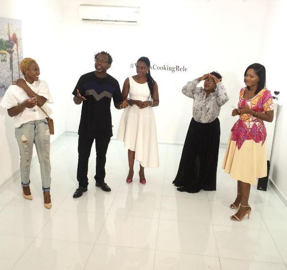 Tiyan Alile, Kelechi Amadi-Obi, Dooney, Ozoz & Denrele