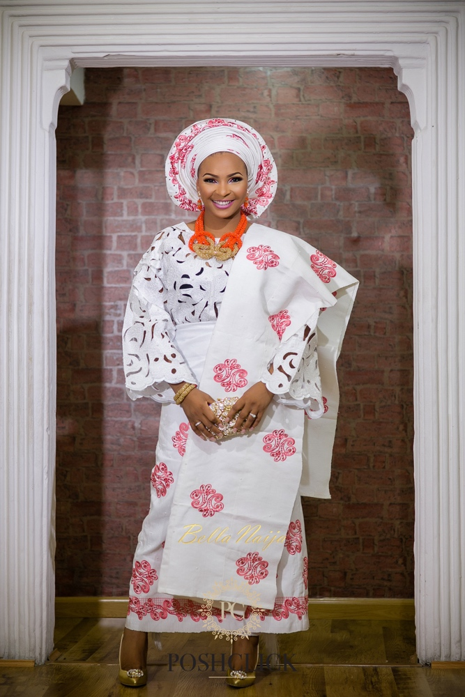 Tolu and Gbenga_BellaNaija Weddings 2016_Lagos Nigeria Yoruba Wedding_PoshClick Photography_05