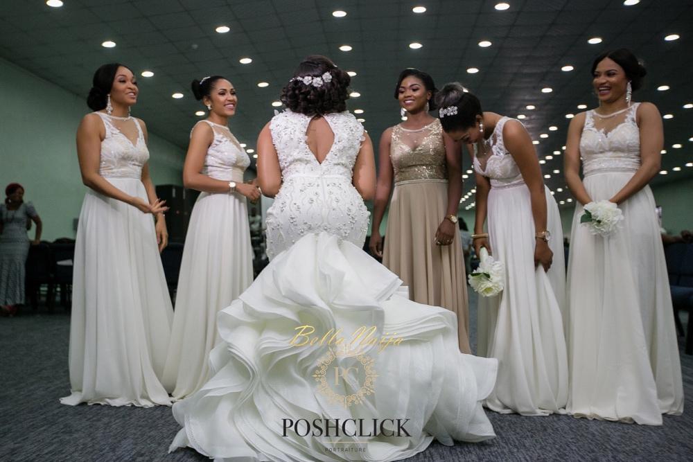 Magical Meeting & Marrying You! Tolu and Gbenga\'s Dazzling Wedding ...