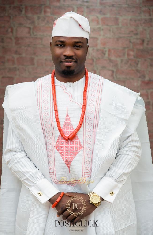 Tolu and Gbenga_BellaNaija Weddings 2016_Lagos Nigeria Yoruba Wedding_PoshClick Photography_09