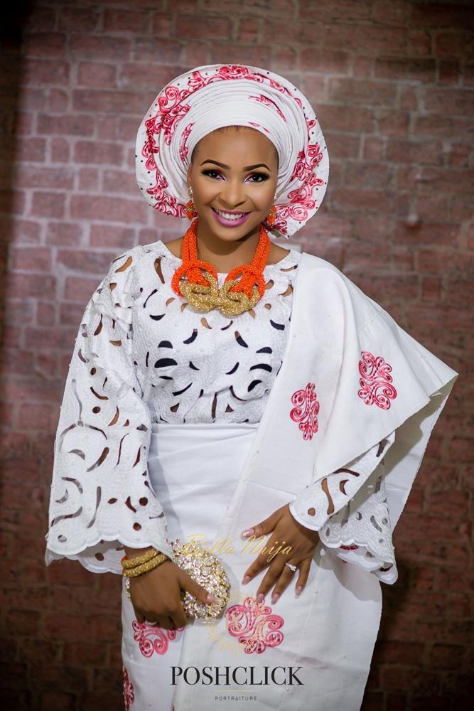 Tolu and Gbenga_BellaNaija Weddings 2016_Lagos Nigeria Yoruba Wedding_PoshClick Photography_10