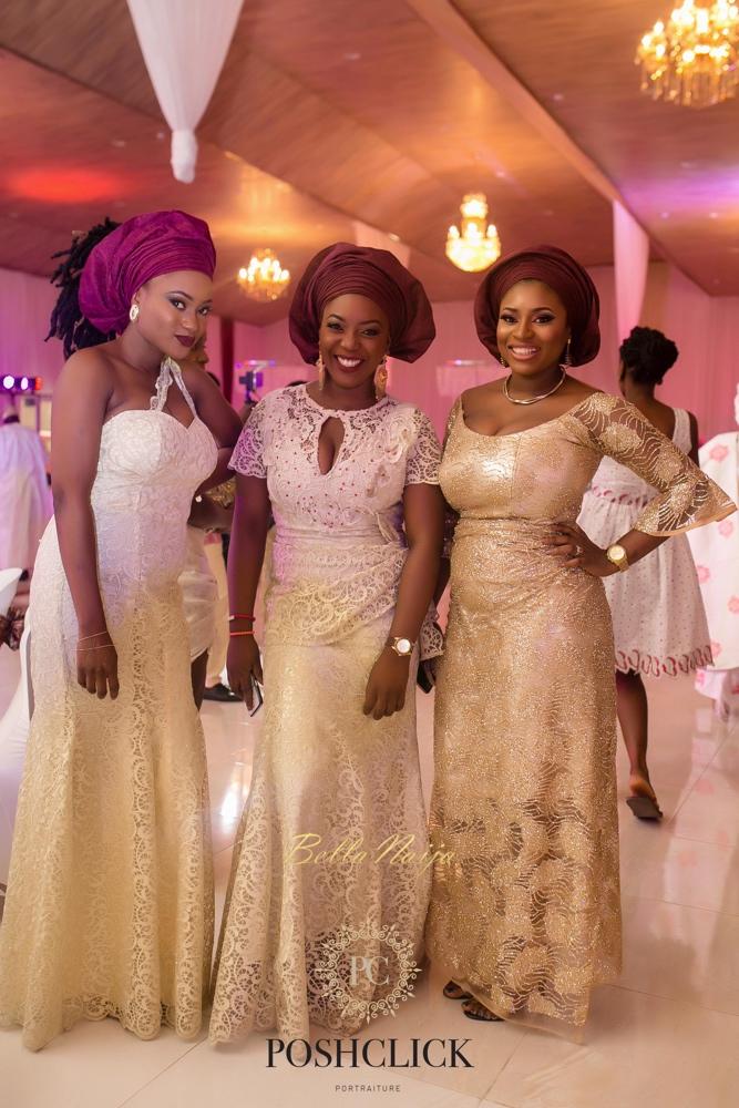 Tolu and Gbenga_BellaNaija Weddings 2016_Lagos Nigeria Yoruba Wedding_PoshClick Photography_14