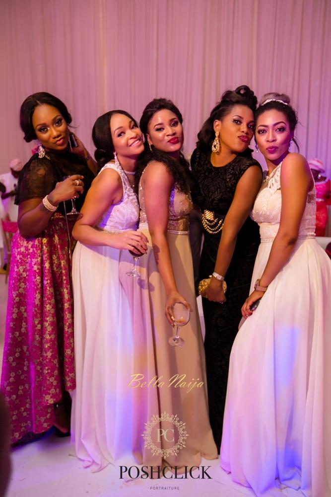 Tolu and Gbenga_BellaNaija Weddings 2016_Lagos Nigeria Yoruba Wedding_PoshClick Photography_26