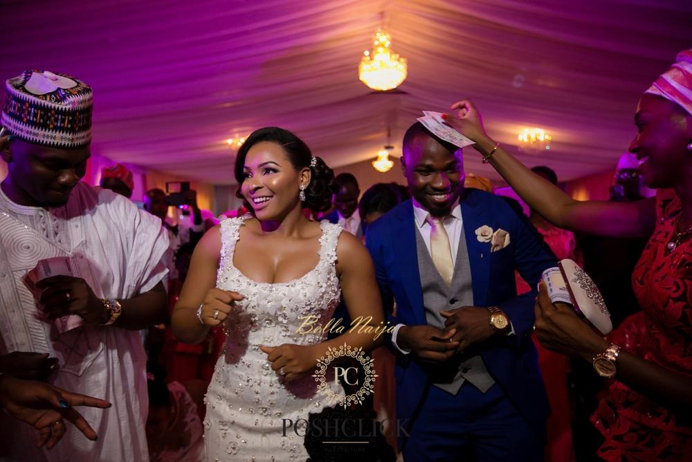 Tolu and Gbenga_BellaNaija Weddings 2016_Lagos Nigeria Yoruba Wedding_PoshClick Photography_38