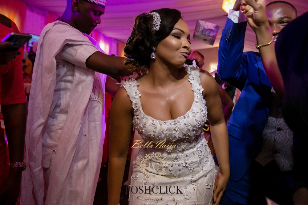 Tolu and Gbenga_BellaNaija Weddings 2016_Lagos Nigeria Yoruba Wedding_PoshClick Photography_39