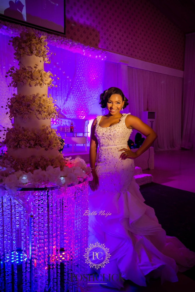 magical meeting amp marrying you tolu and gbenga�s dazzling