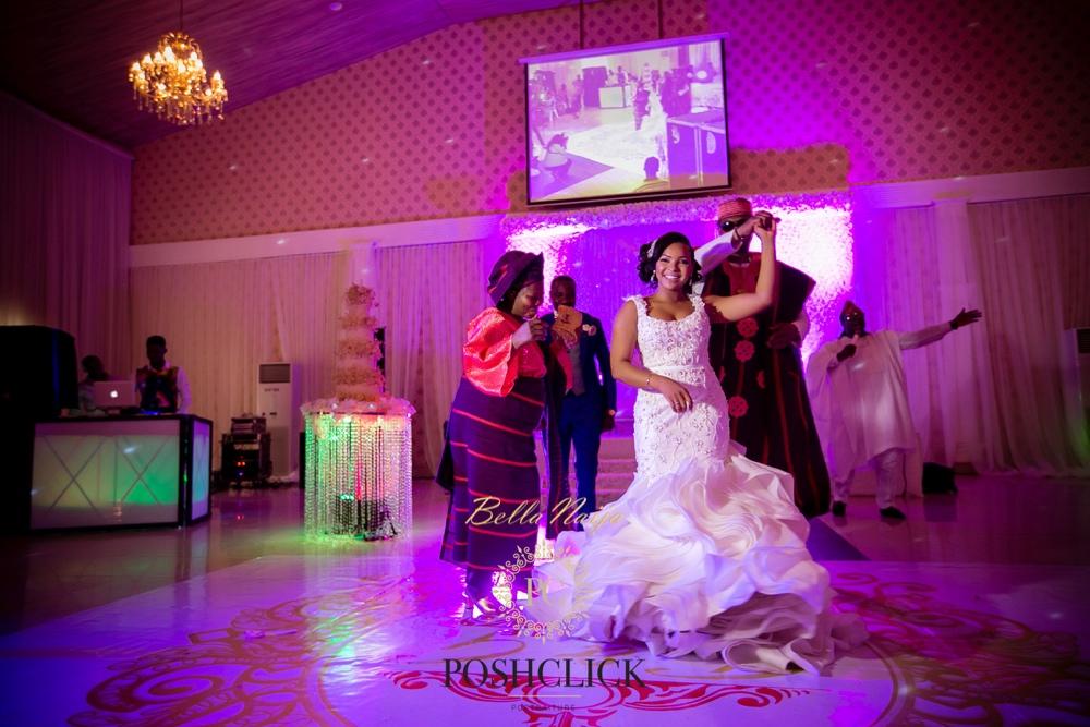 Tolu and Gbenga_BellaNaija Weddings 2016_Lagos Nigeria Yoruba Wedding_PoshClick Photography_56