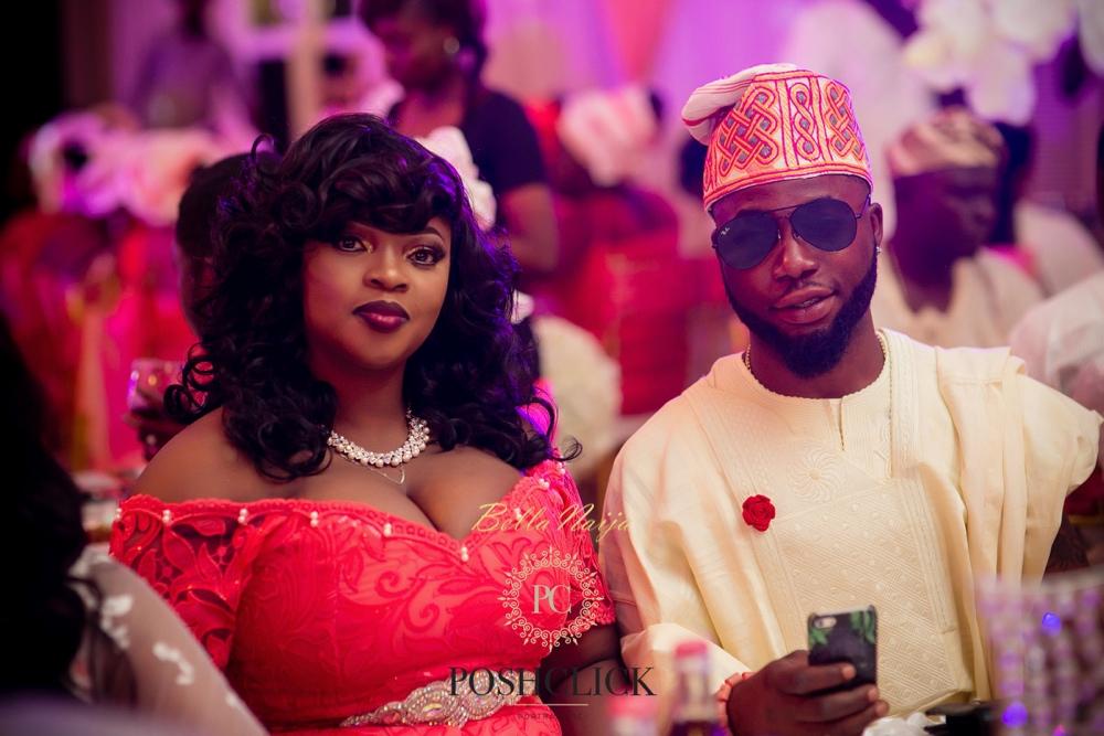 Tolu and Gbenga_BellaNaija Weddings 2016_Lagos Nigeria Yoruba Wedding_PoshClick Photography_66