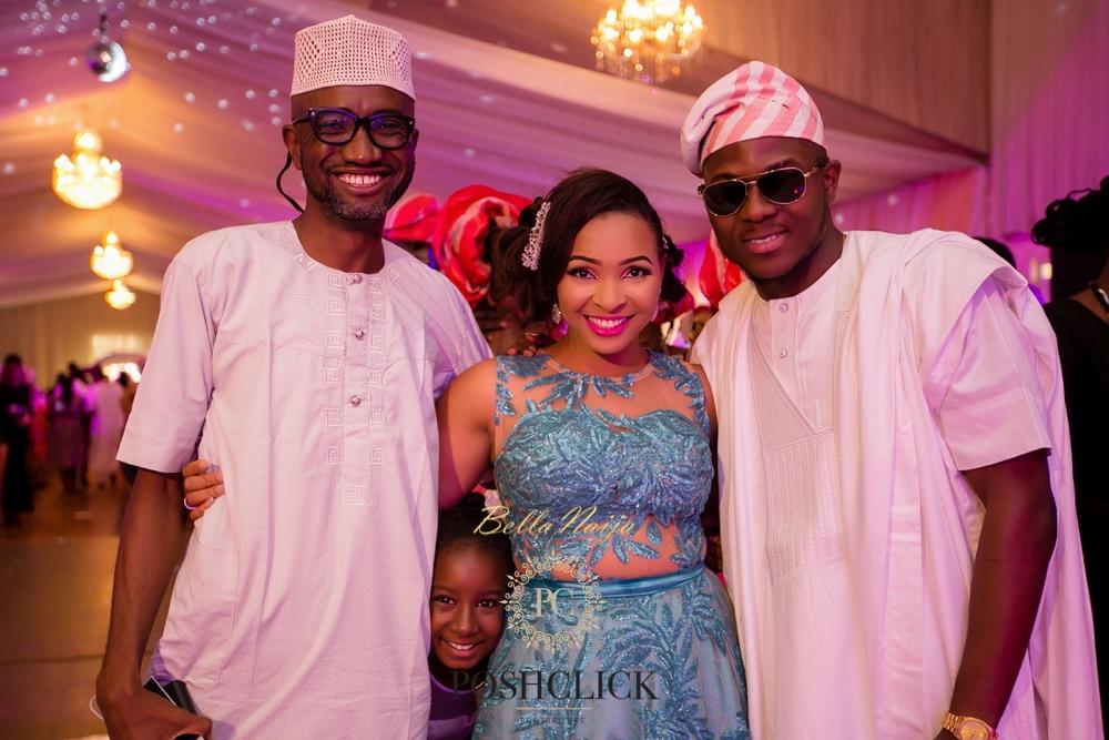 Tolu and Gbenga_BellaNaija Weddings 2016_Lagos Nigeria Yoruba Wedding_PoshClick Photography_68