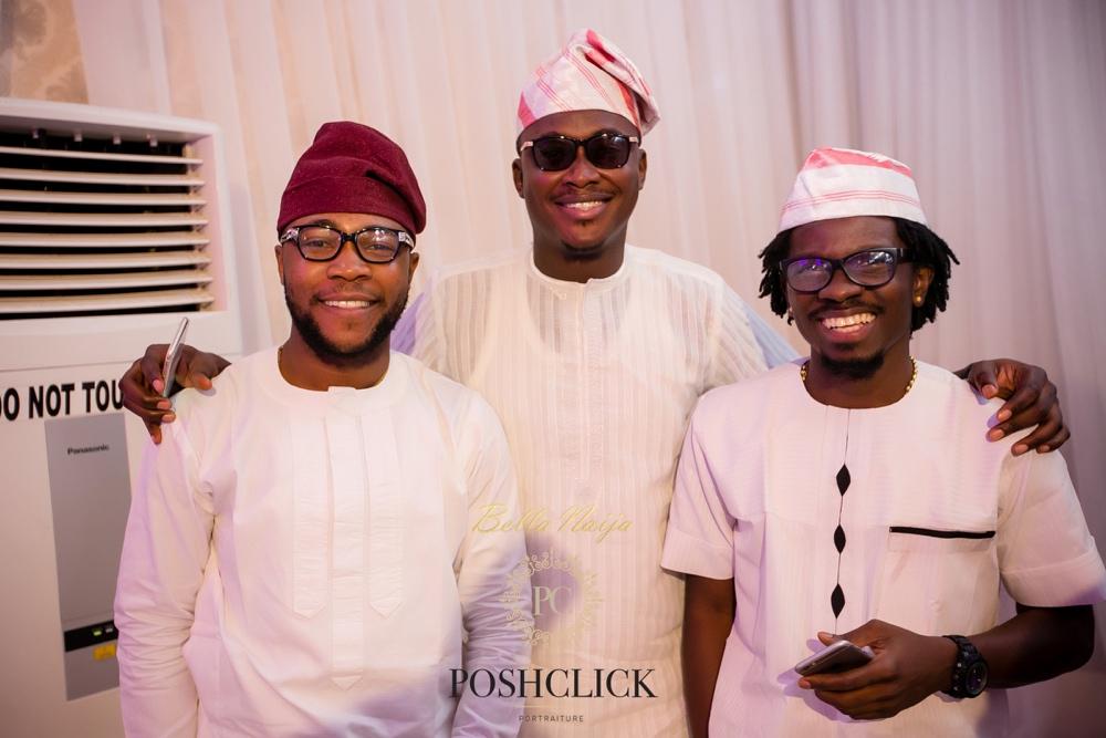 Tolu and Gbenga_BellaNaija Weddings 2016_Lagos Nigeria Yoruba Wedding_PoshClick Photography_70