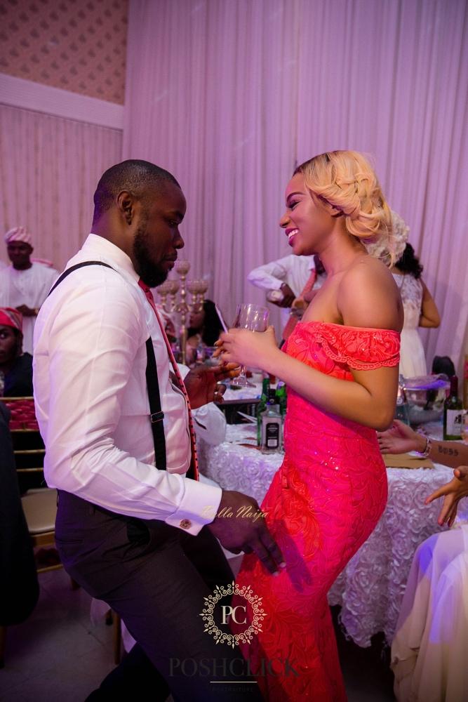 Tolu and Gbenga_BellaNaija Weddings 2016_Lagos Nigeria Yoruba Wedding_PoshClick Photography_75
