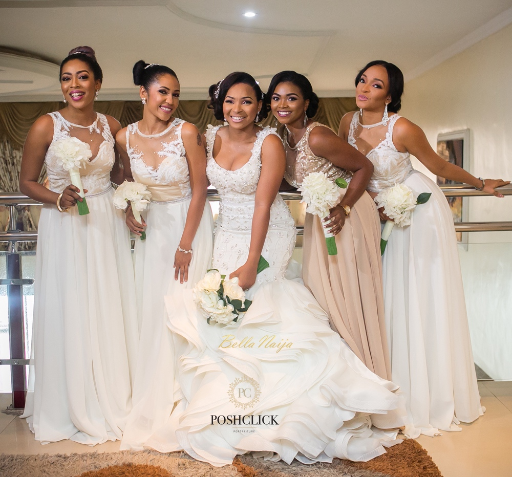 Bellanaija bridesmaid dresses images braidsmaid dress cocktail magical meeting marrying you tolu and gbengas dazzling wedding weddingposhclick photography80 tolu and gbengabellanaija weddings 2016lagos ombrellifo Choice Image