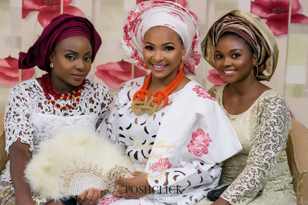 Tolu and Gbenga_BellaNaija Weddings 2016_Lagos Traditional Yoruba Wedding_PoshClick Photography_03