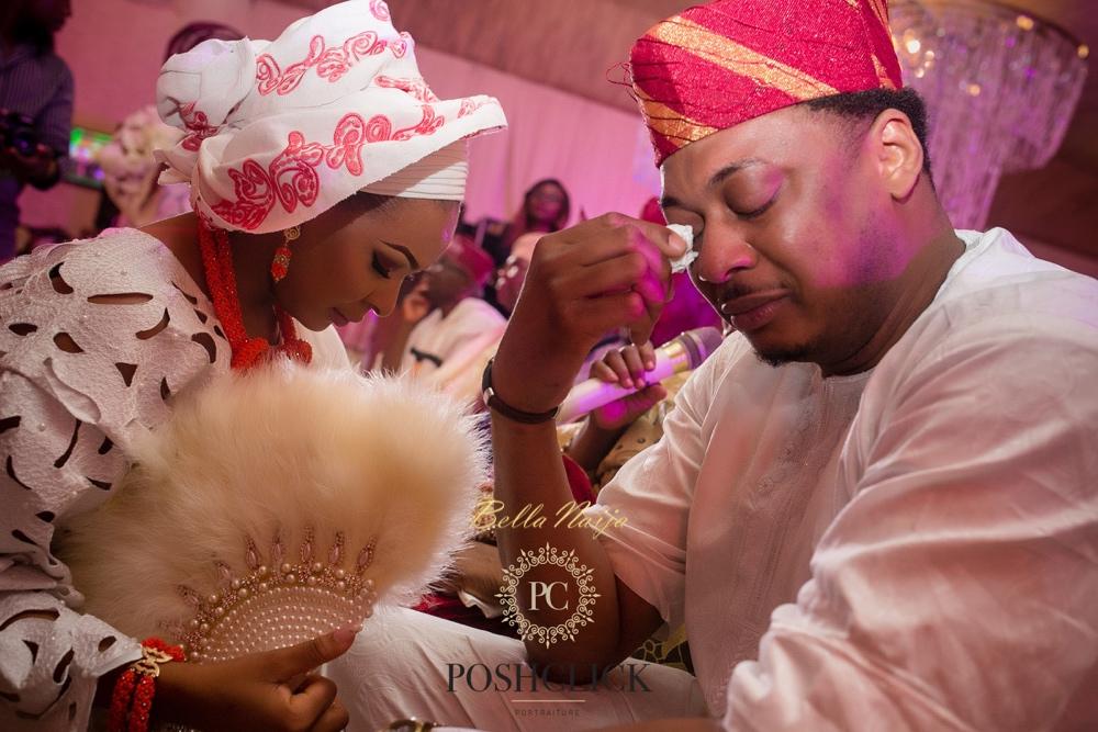 Tolu and Gbenga_BellaNaija Weddings 2016_Lagos Traditional Yoruba Wedding_PoshClick Photography_07