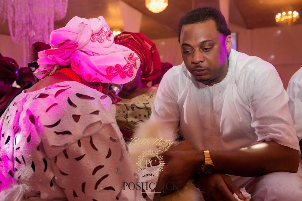 Tolu and Gbenga_BellaNaija Weddings 2016_Lagos Traditional Yoruba Wedding_PoshClick Photography_08