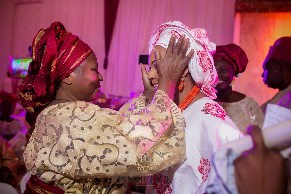 Tolu and Gbenga_BellaNaija Weddings 2016_Lagos Traditional Yoruba Wedding_PoshClick Photography_09