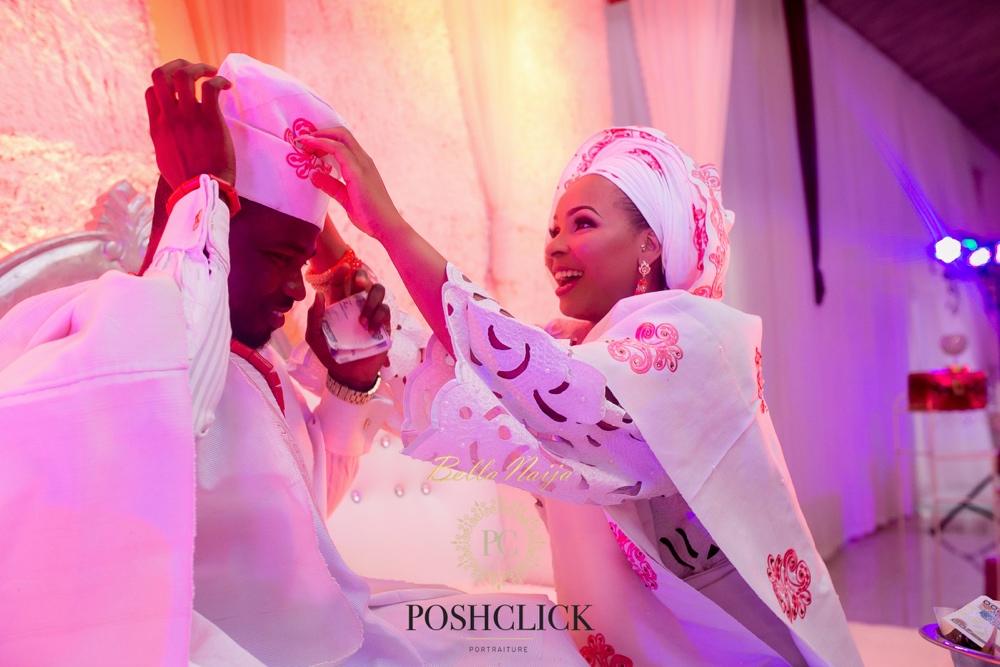 Tolu and Gbenga_BellaNaija Weddings 2016_Lagos Traditional Yoruba Wedding_PoshClick Photography_11
