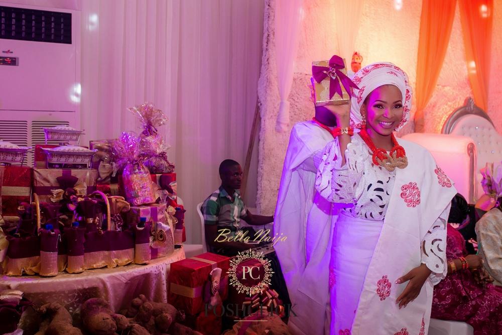 Tolu and Gbenga_BellaNaija Weddings 2016_Lagos Traditional Yoruba Wedding_PoshClick Photography_20