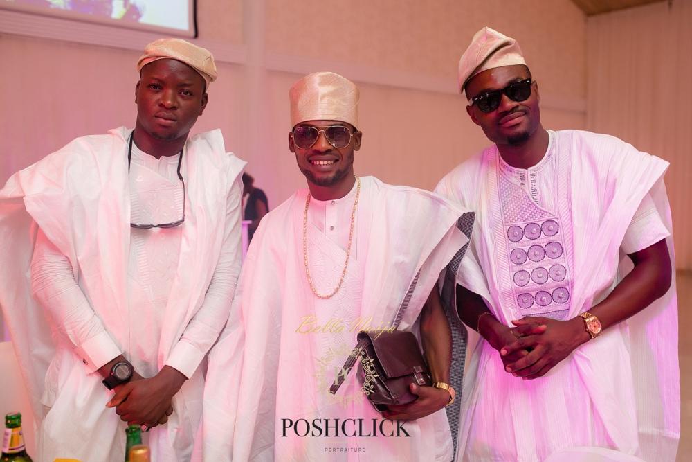 Tolu and Gbenga_BellaNaija Weddings 2016_Lagos Traditional Yoruba Wedding_PoshClick Photography_25