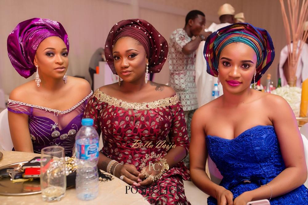 Tolu and Gbenga_BellaNaija Weddings 2016_Lagos Traditional Yoruba Wedding_PoshClick Photography_26