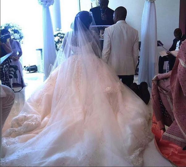Toolz - Tunde - Dubai Wedding - BellaNaija - 2016 - Part 2 - 14