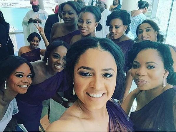 Toolz - Tunde - Dubai Wedding - BellaNaija - 2016 - Part 2 - 19