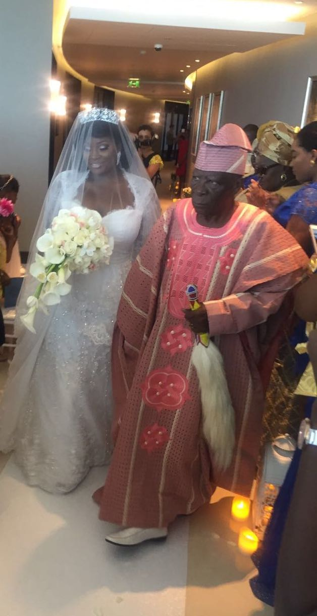 Toolz - Tunde - Dubai Wedding - BellaNaija - 2016 - Part 2 - 20