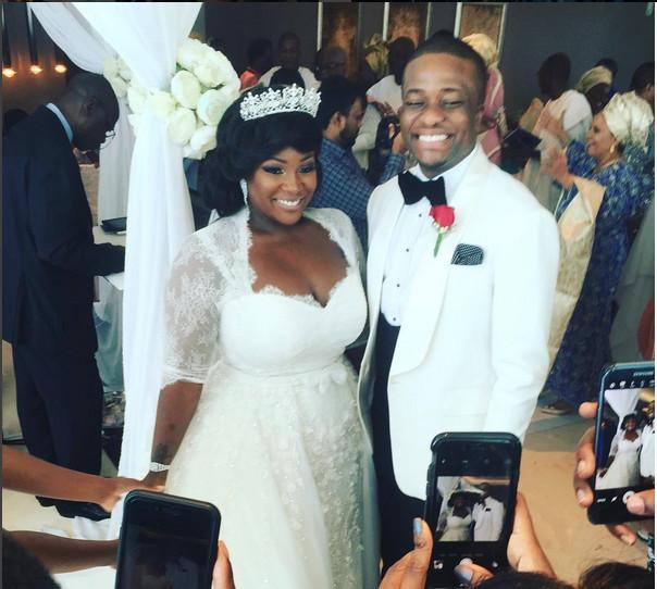 Toolz - Tunde - Dubai Wedding - BellaNaija - 2016 - Part 2 - 21