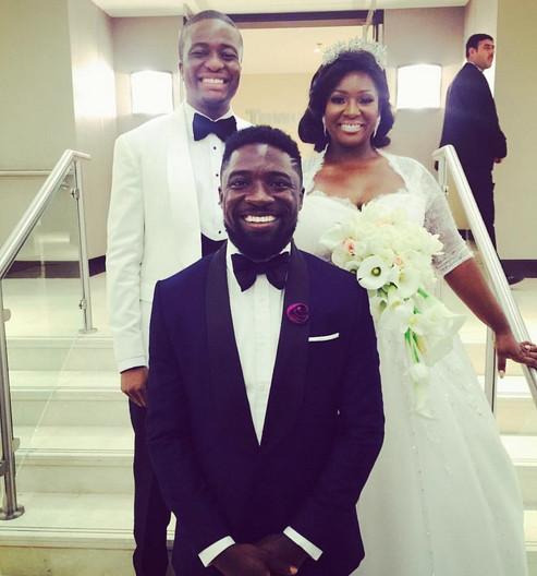 Toolz - Tunde - Dubai Wedding - BellaNaija - 2016 - Part 2 - 26