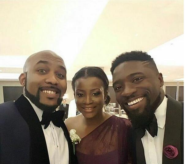 Toolz - Tunde - Dubai Wedding - BellaNaija - 2016 - Part 2 - 29