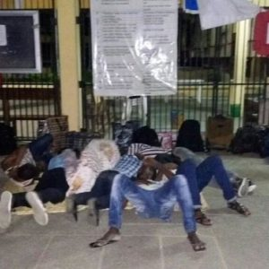 Unilag Students  Barred from Hostel